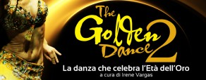 The Golden Dance 2