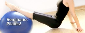 Stretching e Pilates Seminario